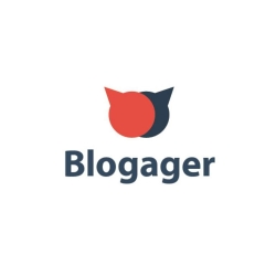 Blogager