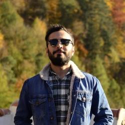 Ahmet Furkan Türkay