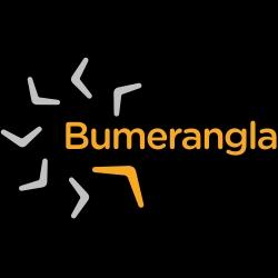 Bumerangla
