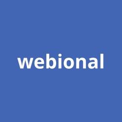 Webional