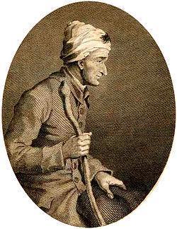 savant sendromu, Jedediah Buxton