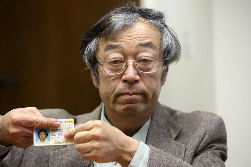 57b0u2 - Kim Bu Bitcoin Mucidi Satoshi Nakamoto?