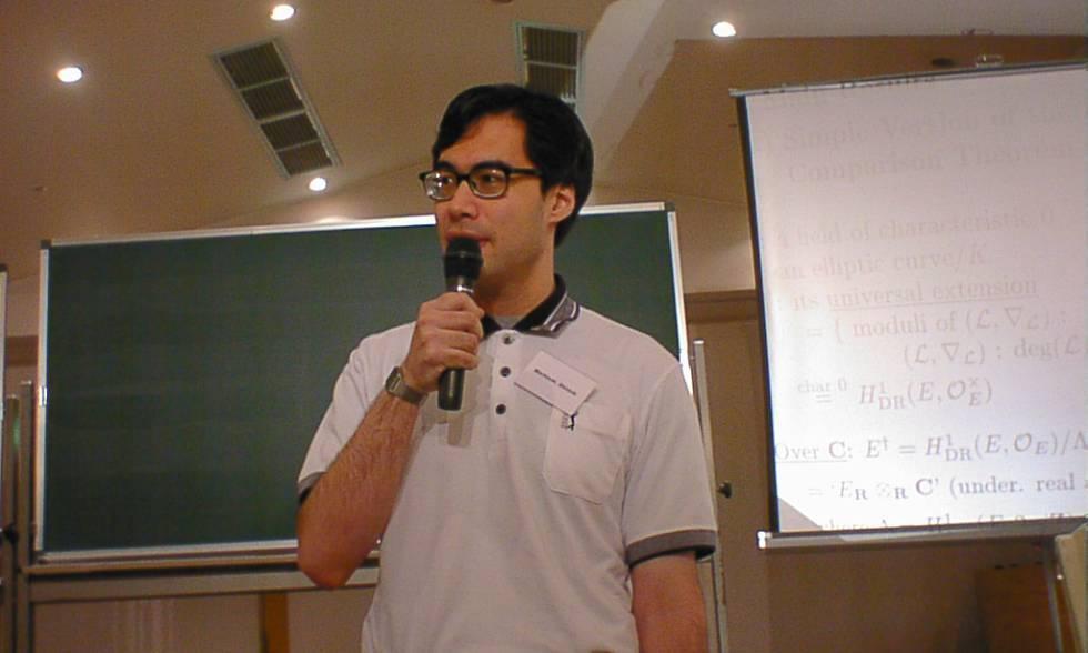 sul5h9 - Kim Bu Bitcoin Mucidi Satoshi Nakamoto?