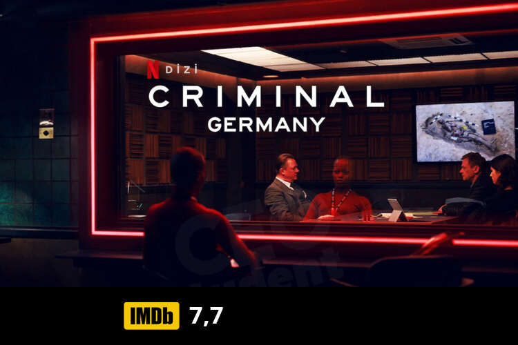 criminal germany