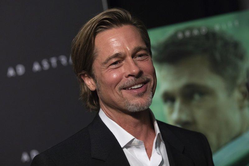 Brad Pitt Filmleri: En Beğenilen 30 Harika Film