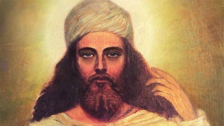hz zerdüşt peygamber