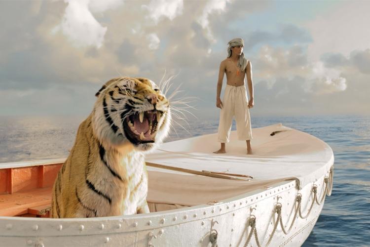 Life of Pi fantastik macera filmleri